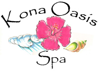 Kona Oasis - Buffalo upscale spa, facials, skincare, massage, nail services, manicures, pedicures, spray tan